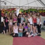 Sunfest 2012 - Workshop 21 Luglio con Alessandra Alevanille