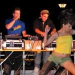 sunfest 2009