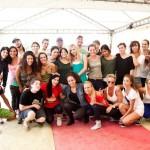 Sunfest 2012 - Workshop 22 Luglio con Swaggie Maggie