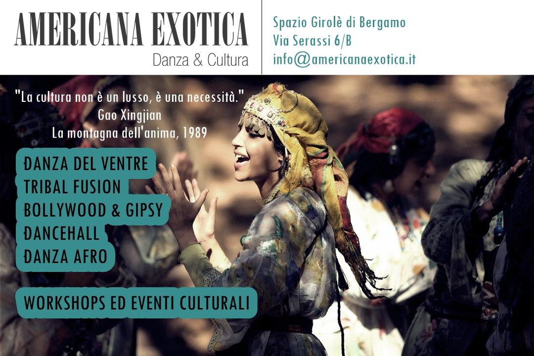 flyer americana exotica 2