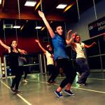dancehall lesson immagine profilo