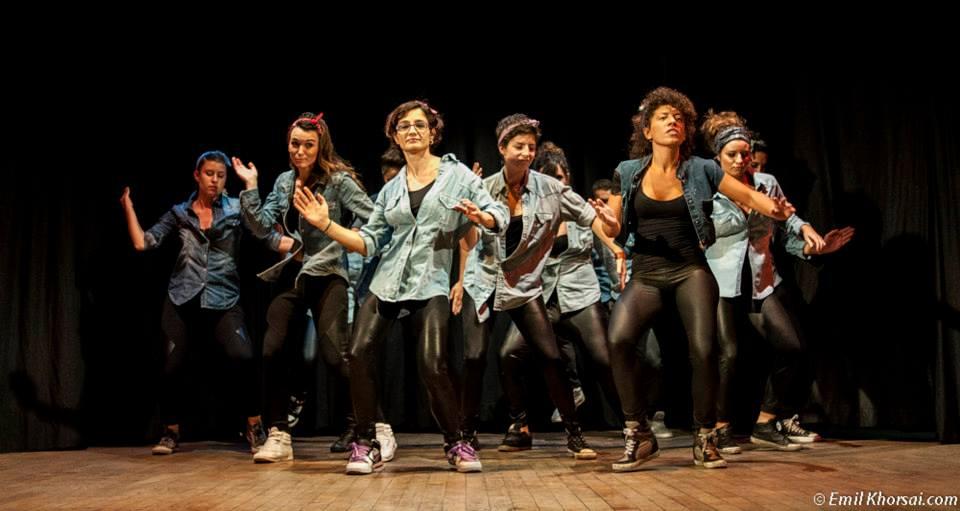 mosaiko dancehall