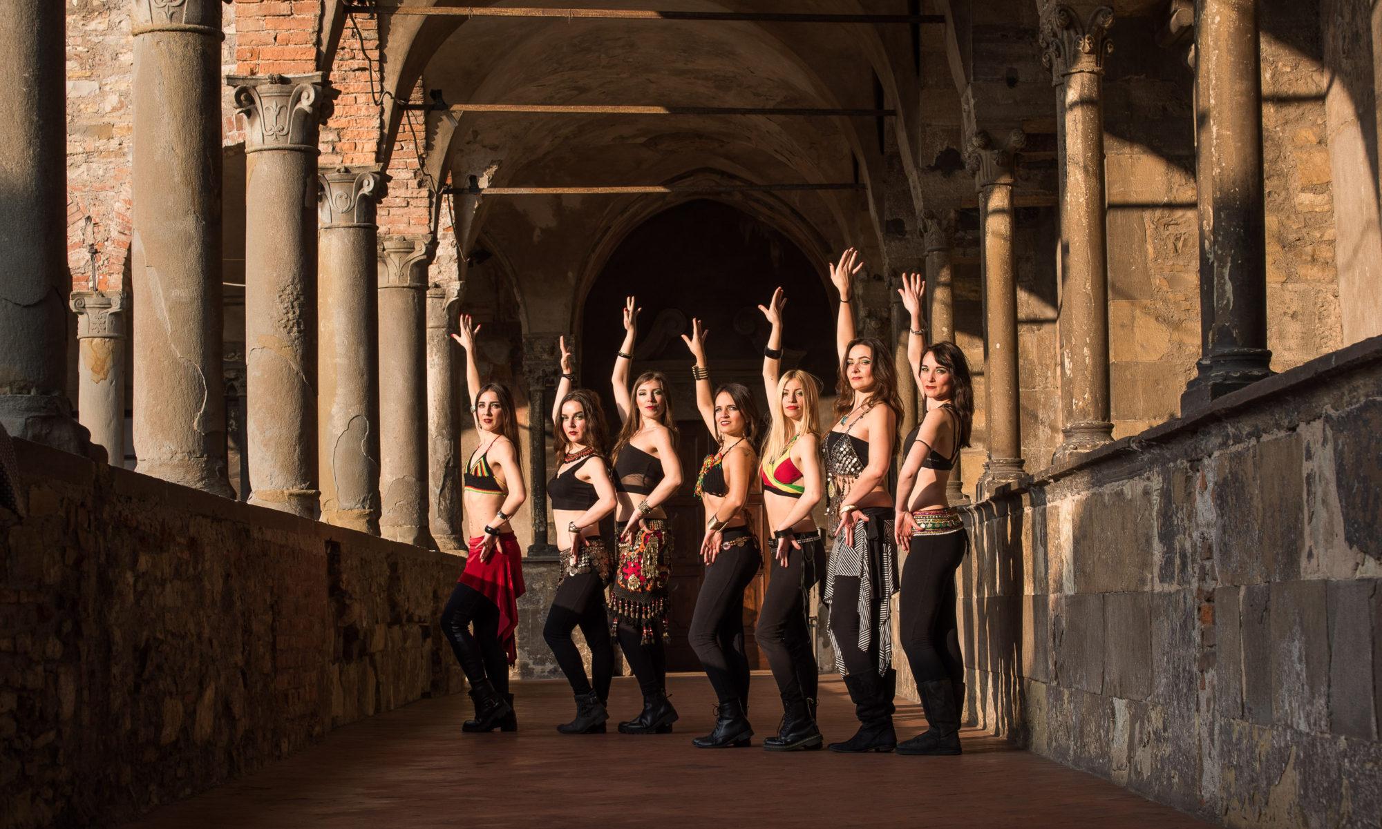 Americana Exotica Dance Studio