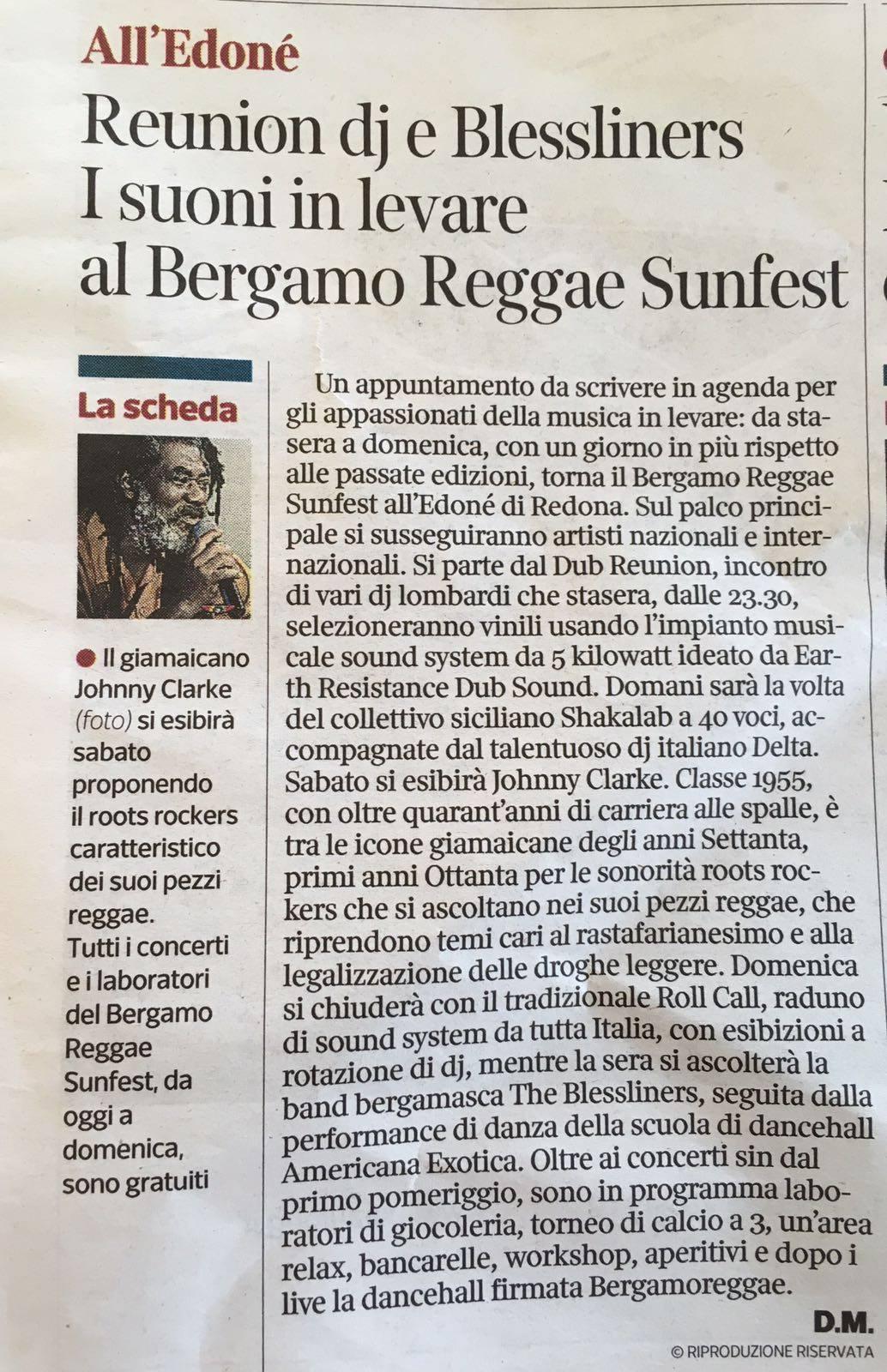 BergamoreggaeSunfest2016