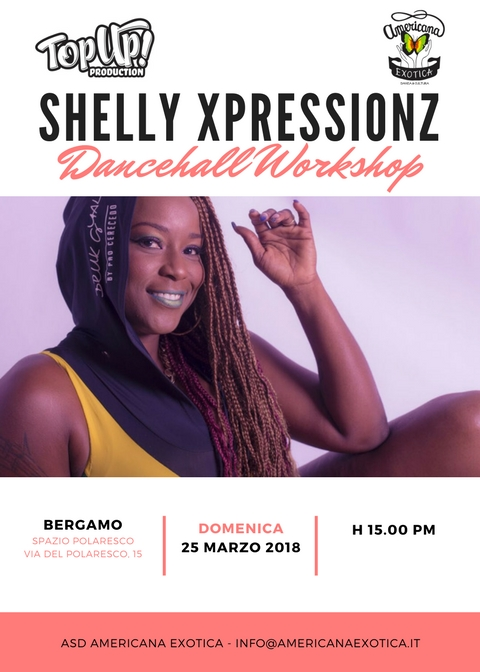 Shelly xpressionz(2)
